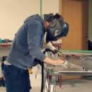 Spawanie na zimno, metoda łączenia stali z aluminium
