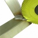 BB-ZB, RB-ZB kompozytowe szczorki Bristle Brush