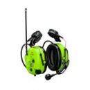 Headset 3M™ PELTOR™ WS™ LiteCom Pro III GB