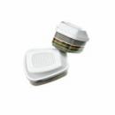 3M™ Filtropochłaniacz 6099 ABEK2P3 przeciw parom organicznym, gazom nieorganicznym, kwaśnym i amoniakowi oraz pyłom (6099)