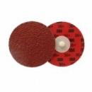 Dysk roloc 3M™ 984F 50mm 36+ czerwony