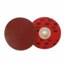 Dysk roloc 3M™ 984F 75mm 60+ czerwony