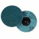 Dysk roloc 3M™ SC-DR 75mm A VFN niebieski