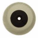3M™ Szczotka BB-ZB, Scotch-Brite Bristle BB-ZB 152x11x25,4 P120 typ C biały