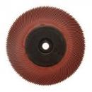 3M™ Szczotka BB-ZB, Scotch-Brite Bristle BB-ZB 152x11x25,4 P220 typ C czerwony