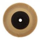 3M™ Szczotka BB-ZB, Scotch-Brite Bristle BB-ZB 152x11x25,4 6 mic typ C różowy