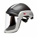 Nagłowie Versaflo 3M™ M-307 serii 3M™ M-300 bez kołnierza z trudnopalnym uszczelnieniem twarzy (M-307)