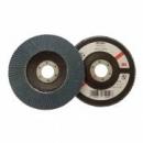 3M™ dysk lamelkowy 566A 125mm P120 (płaski)