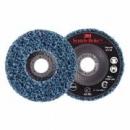 Dysk Clean&Strip CG-RD Rigid 115x22 X CRS niebieski