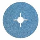 3M™ dysk fibrowy (fibra) 581C 115 x 22 P80