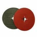 3M™ dysk fibrowy (fibra) 987C 178 x 22 P60+
