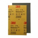 Papier wodny 401Q 3M™ P2000