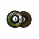 HYBRIDisc 126x12x22mm MED/P100 (płaski)