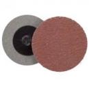 Dysk REDO ROLOK laminowany HZ8TL P60 51mm (ziarno cyrkonowe)
