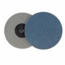 Dysk REDO ROLOK laminowany HZ72L P40 76mm  (ziarno ceramika/elektrokorund)