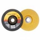 Tarcza 3M™ Cubitron™ II T27 125x3x22 P80+ (złoty GreenCorps)