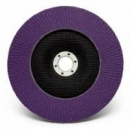 Dysk lamelkowy 3M 769F 115mm P80+ uchylna (cubitron II) - fioletowy dysk lamelkowy