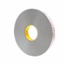 3M™ Taśma akrylowa VHB 4941P szara 12mm x 33m