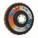 Dysk lamelkowy SC-RD 125x22 A MED