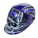Przyłbica spawalnicza 3M Speedglas 100 Wściekła czaszka, filtr 100V (752620)