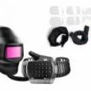 3M™ Speedglas™ Przyłbica spawalnicza G5-01TW + zestaw startowy Adflo™