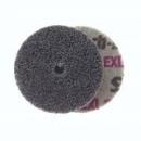 Koło XL-UW 50x6x6 2S FIN