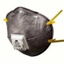 Półmaska filtrująca 3M™ 9914, specjalistyczna bez zaworu wydechowego klasa FFP1 4xNDS (9914)