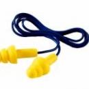 Wkładki przeciwhałasowe 3M™ Ultrafit - ze sznurkiem (SNR 32 dB) (UF-01-000)
