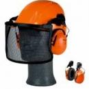Nauszniki przeciwhałasowe 3M™ H31 wersja nahełmowa, pomarańczowe do Peltor G2000  (SNR 28 dB) (H31P3K 300)