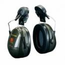 Nauszniki przeciwhałasowe 3M™ OPTIME II wersja nahełmowa do Protector Style 600  (SNR 30 dB) (H520P3G-410-GQ)