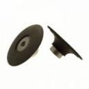 Gumowa podkładka do rolok 50mm H=hard
