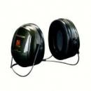Nauszniki przeciwhałasowe 3M™ OPTIME II wersja nakarkowa  (SNR 31 dB) (H520B-408-GQ)