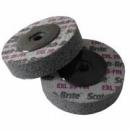 Koło z włókniny sprasowanej XL-M14 100x25xM14 2S FIN