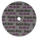 Koło z włókniny sprasowanej XL-UW 126x12x12 2S FIN