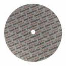Koło z włókniny sprasowanej XL-UW 300x19x6 - 100mm 3S FIN