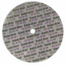 Koło z włókniny sprasowanej XL-UW 300x25x6 - 100mm 2S FIN