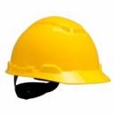 Hełm ochronny H-701 żółty (H-701N-GU)