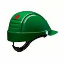 Hełm ochronny Solaris G2000 zielony CE (G2000CUV-GP)