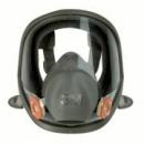 Maska pełna 3M™ 6800, część twarzowa, rozmiar: M średni (6800)