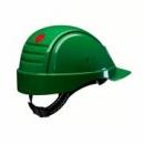 Hełm ochronny Solaris G2001 zielony CE (G2001NUV-GP)