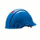 Hełm ochronny Solaris G3000 niebieski (G3000DUV-BB)