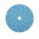 Krążki na rzep Hookit -  325U niebieskie 400 150 mm