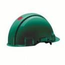 Hełm ochronny Solaris G3000 zielony (G3000NUV-GP)