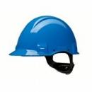 Hełm ochronny Solaris G3001 niebieski (G3001NUV-BB)