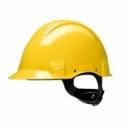 Hełm ochronny Solaris G3001 żółty (G3001NUV-GU)