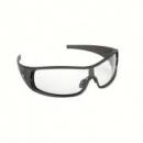 Okulary 1100E bezbarwna soczewka AS-AF + futerał z mikrowłókien (71508-00000M)