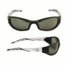 Okulary FUEL POLARISED kolor czarno/ szary, soczewka AS-AF (71502-00005M)