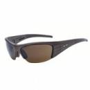 Okulary FUEL X2 kolor miedziany, brązowa soczewka + futerał z mikrowłókien (71506-00001M)