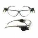 Okulary LED LIGHT VISION z latarkami, bezbarwna soczewka AS-AF + futerał z mikrowłókien (11356-00000M)