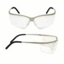 Okulary METALIKS SPORT bezbarwna soczewka AS-AF (71461-00001M)